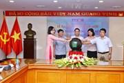 [Photo] Lễ ra mắt phiên bản mới Cổng thông tin điện tử TTXVN