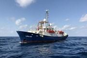 Italy tuyên bố sẽ bắt giữ 2 tàu cứu hộ trên Địa Trung Hải