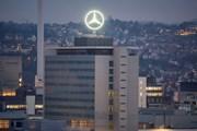 Các nhà sản xuất ôtô Đức là nạn nhân cuộc chiến thương mại Mỹ-Trung