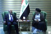 Thủ tướng Iraq thành lập liên minh chính trị với giáo sỹ Sadr