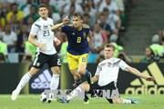 World Cup 2018: Ghi bàn phút chót, Đức thoát hiểm trước Thụy Điển