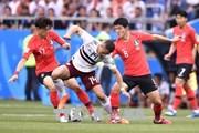 World Cup 2018: Bảng F - Đẳng cấp Mexico nhấn chìm Hàn Quốc
