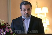 EU sẽ bảo vệ những lợi ích của Iran liên quan đến thỏa thuận hạt nhân