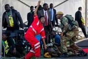 Anh và Mỹ lên án vụ tấn công mưu sát tại thành phố Bulawayo