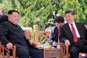 Triều Tiên-Trung Quốc nhất trí tăng cường hợp tác trên trường quốc tế