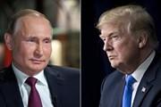Báo Kronen Zeitung: Áo đăng cai tổ chức cuộc gặp thượng đỉnh Nga-Mỹ