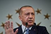 Nga mong muốn phát triển mối quan hệ mật thiết với Thổ Nhĩ Kỳ