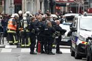 Pháp bắt giữ nhiều nghi can âm mưu tấn công người Hồi giáo