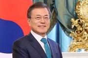 Chuyến công du Singapore đầu tiên của Tổng thống Hàn Quốc sau 15 năm