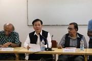 Điện ảnh chuyển tải những nét văn hóa Việt Nam tới bạn bè Ấn Độ