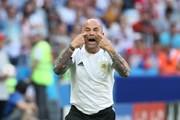 Ông Sampaoli chính thức rút lui khỏi vị trí HLV tuyển Argentina
