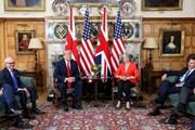 Ông Trump 'xúi' Thủ tướng Anh kiện EU về vấn đề Brexit