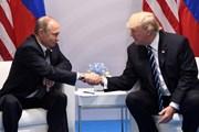Ông Trump và ông Putin có lịch trình làm việc dày đặc tại Helsinki