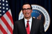 Mỹ xem xét miễn trừ một số nước trong các lệnh trừng phạt Iran