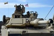 Tổng thống Mỹ không có kế hoạch ngừng tập trận ở Baltic