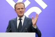 """EU phản ứng mạnh sau khi bị Tổng thống Mỹ coi là """"kẻ thù"""" thương mại"""