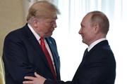 Thượng đỉnh Nga-Mỹ: Hai nhà lãnh đạo kết thúc cuộc gặp riêng