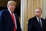 Tổng thống Trump tự nhận quan hệ với Nga xấu do Mỹ 'ngu ngốc'