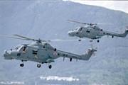 Vụ rơi trực thăng tại Hàn Quốc: 5 người thiệt mạng khi bay thử