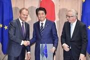 EU: FTA với Nhật Bản là thông điệp rõ ràng chống chủ nghĩa bảo hộ