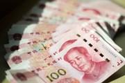 Trung Quốc tiếp tục bơm thêm 100 tỷ nhân dân tệ vào thị trường