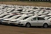 EU muốn đạt thỏa thuận với Mỹ về vấn đề thuế đối với ôtô nhập khẩu