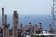 Các nhà phân phối dầu Nhật Bản xem xét ngừng nhập khẩu từ Iran