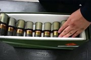 Ukraine ra mắt đạn tự chế cho súng phóng lựu tiêu chuẩn NATO