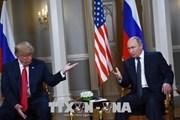 Ông Trump từ chối đề nghị của Nga thẩm vấn các nhà ngoại giao Mỹ