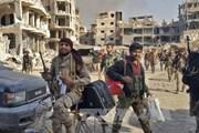 Syria: SDF và IS đụng độ giành quyền kiểm soát khu vực giàu dầu mỏ