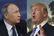 Nga đề nghị Mỹ tiến hành trưng cầu dân ý trên lãnh thổ Donbass