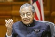Thủ tướng Malaysia cam kết bảo vệ người tố cáo tham nhũng