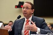 Mỹ cảnh báo dân chúng về âm mưu nhằm vào các vấn đề chính trị
