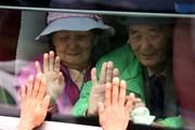 Triều Tiên dọa hoãn cuộc đoàn tụ các gia đình ly tán trong chiến tranh