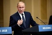 Tổng thống Mỹ Trump có thể đã thiết lập kênh đối thoại với Nga