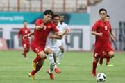 ASIAD 2018: Thắng 3-0, huấn luyện viên Park Hang Seo vẫn chưa hài lòng