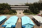 Triều Tiên và Mỹ đàm phán cấp chuyên viên tại làng Panmunjom