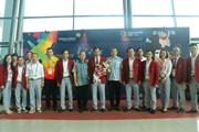 Thể thao Việt Nam đón nhận sự ủng hộ nhiệt tình tại Indonesia