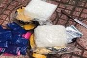 Bắt 2 kẻ vào nhà nghỉ giao dịch lô ma túy trị giá 4 tỷ đồng