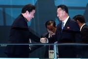 Quan chức cấp cao Hàn Quốc-Triều Tiên gặp nhau tại Indonesia