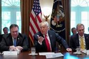 Tổng thống Mỹ cắt khoản viện trợ 230 triệu USD mỗi năm cho Syria