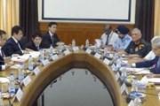 Ấn Độ và Nhật Bản nhất trí thúc đẩy hợp tác quốc phòng và an ninh