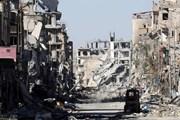 Nga tiết lộ LHQ bí mật cấm các quốc gia tham gia khôi phục Syria