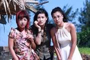 """""""Bộ ba rắc rối"""": Phim hài hành trình tìm hạnh phúc của 3 cô nàng"""