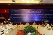 """Trung Quốc """"đảo hóa"""" ở Biển Đông vi phạm luật pháp quốc tế"""