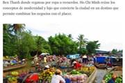 Vẻ đẹp đất nước Việt Nam qua góc nhìn một doanh nhân Argentina