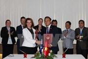 Tiềm năng hợp tác nông nghiệp Australia-Việt Nam rất lớn
