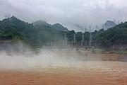 Hồ thủy điện Trị An sẽ tiếp tục xả lũ lần 2 để điều tiết nước