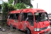 Vụ tại nạn xe khách ở Cần Thơ: Bắt tạm giam tài xế Huỳnh Ngọc Tân