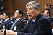 Cảnh sát Hàn Quốc chuẩn bị bắt giữ cựu Chủ tịch Tập đoàn Hanjin